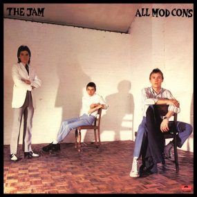The Jam All Mod Cons album cover web optimised 820
