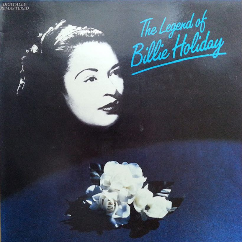 Billie Holiday's UK Chart Debut, 26 Years After Her Death
