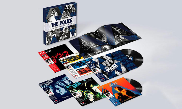The Police Every Move You Make exploded packshot web optimised 740