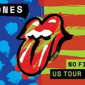 The Rolling Stones No Filter Tour