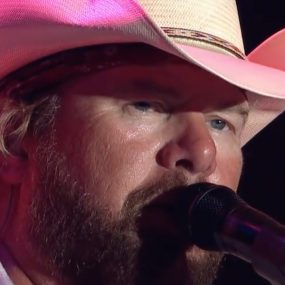 Toby Keith screen shot