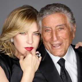 Tony Bennett And Diana Krall