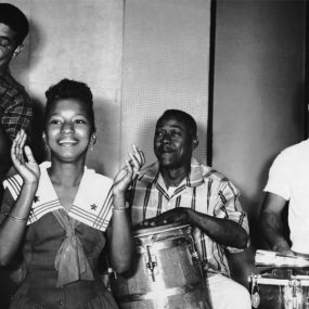 Complete Cuban Jam Sessions featured image Walfredo de los Reyes, Sr. CREDIT Courtesy of the Tommy MeiniGladys Palmera Collection web optimised 1000