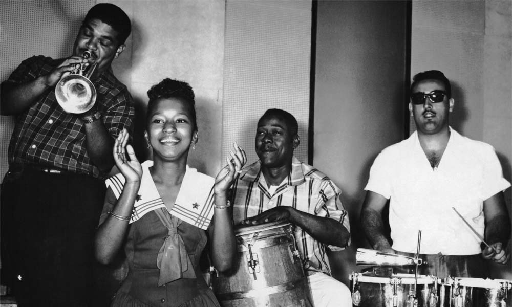 "'The Complete Cuban Jam Sessions' Are ""Legendary Albums"" With A Global Impact"