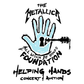 Metallica Helping Hands Vinyl