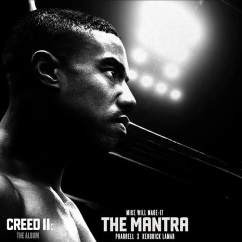 Listen Kendrick Mantra Creed II