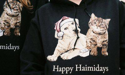 Haim Haimukkah New Merchandise