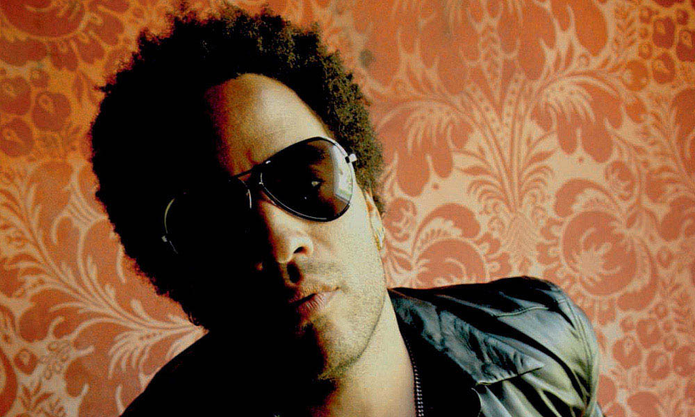 Lenny Kravitz UK Date 2019
