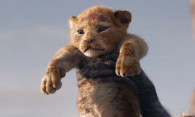 Trailer New Lion King