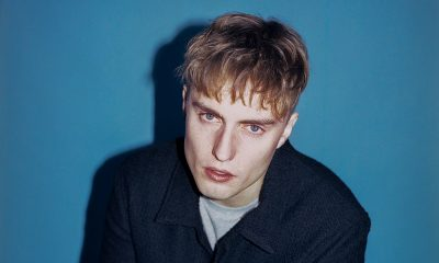 Sam-Fender-British-Red-Cross
