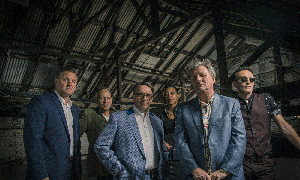 Squeeze Difford Tilbrook Tour 2019
