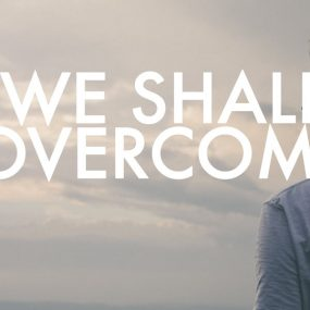 We Shall Overcome playlist - protest songs