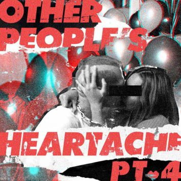 Bastille Mixtape Peoples Heartache