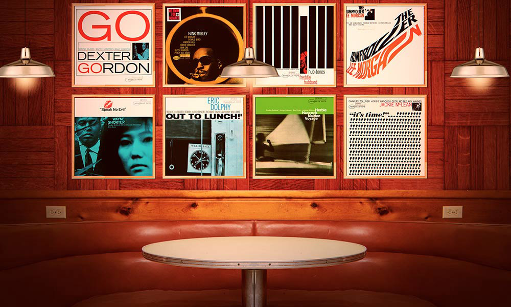 Best Blue Note Album Covers: 20 Groundbreaking Artworks