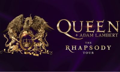Queen Adam Lambert Rhapsody Tour