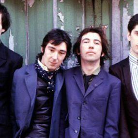 Pete Shelley Buzzcocks