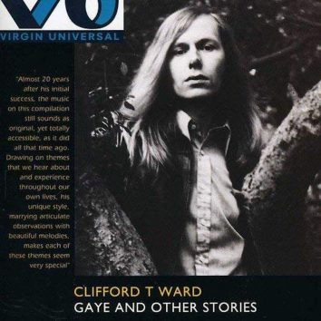 Clifford T Ward Gaye And Other Stories