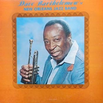 Dave Bartholomew's New Orleans Jazz Band