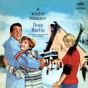 Dean Martin A Winter Romance