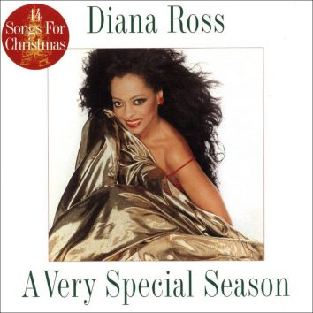 Diana Ross A Very Special Season album cover web optimised 820