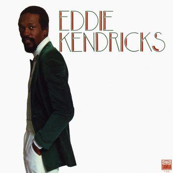 Eddie Kendricks album