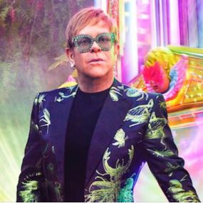 Elton John Khalid Cover