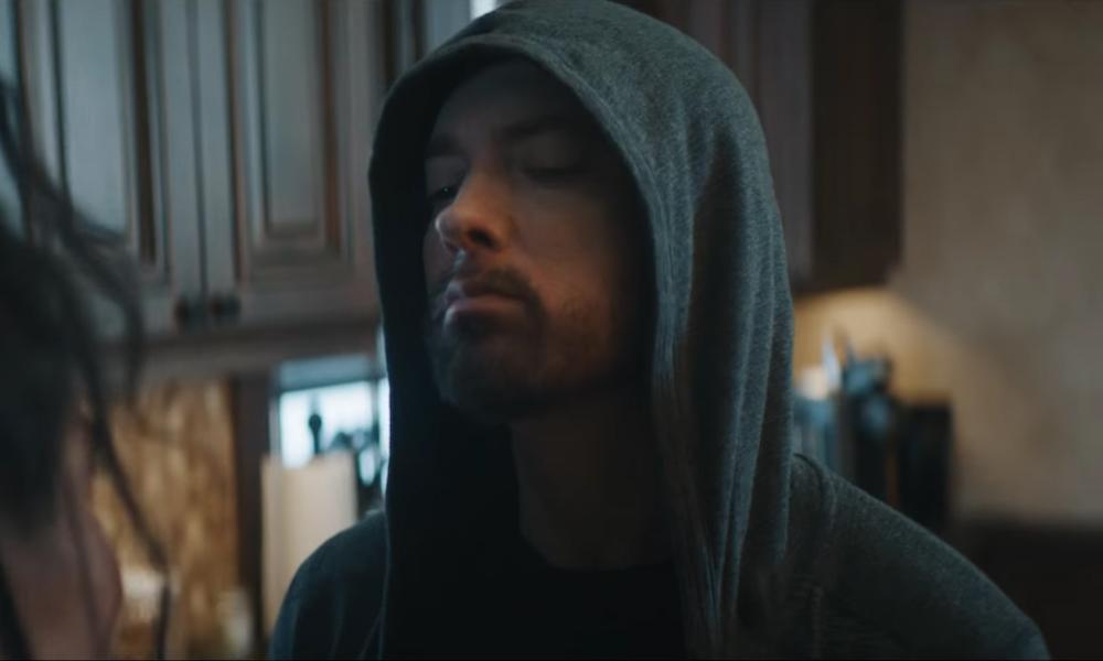 Eminem Logic Collaboration Homicide