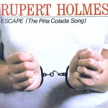 Escape - Rupert Holmes
