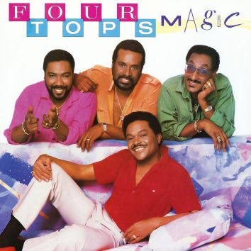 Four Tops Magic