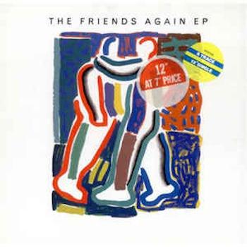 Friends Again EP