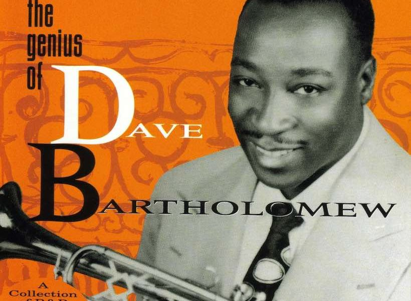 Death Of The Century Man Of New Orleans, Dave Bartholomew