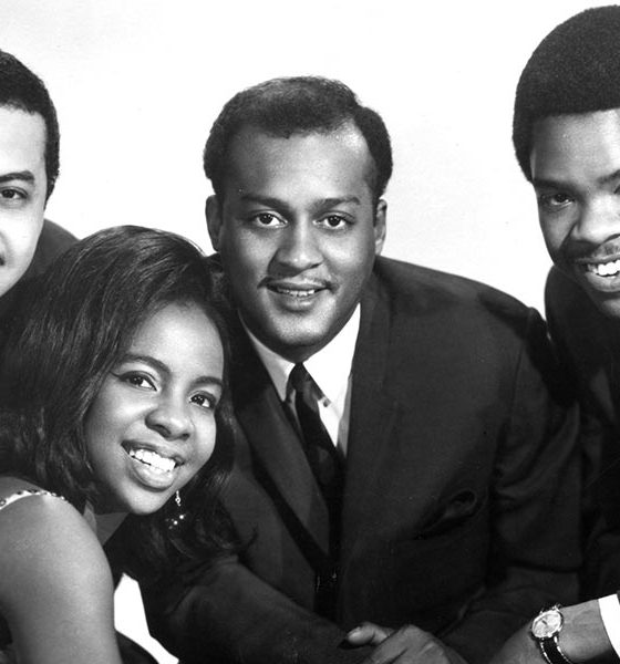 Gladys Knight And The Pips I Heard It Through The Grapvevine