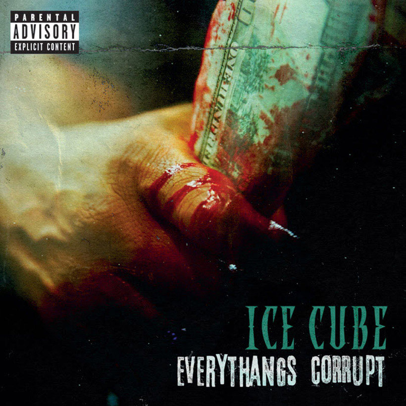 New Ice Cube Album 'Everythang's Corrupt' Out Now
