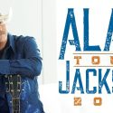 Country Hero Alan Jackson Announces 2019 US Tour Dates