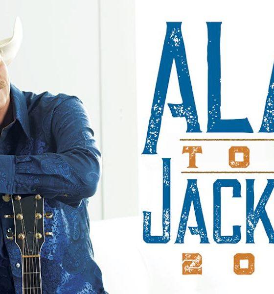 Alan Jackson tour