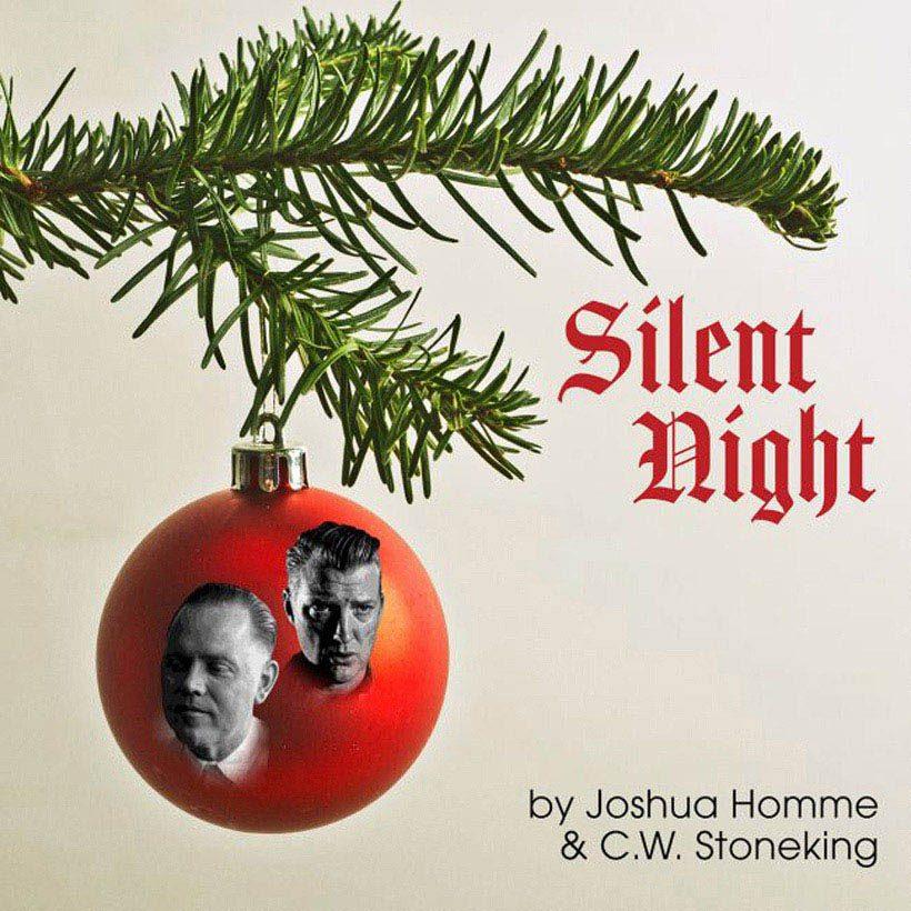 Josh Homme CW Stoneking Christmas Single