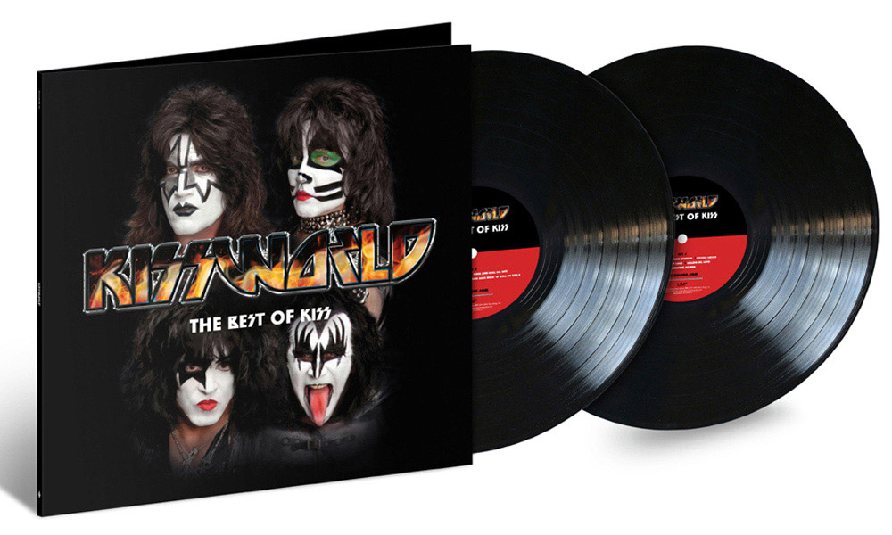 KISS Release 'KISSWORLD – The Best Of KISS' As They Launch 'End Of The Road' Final Tour