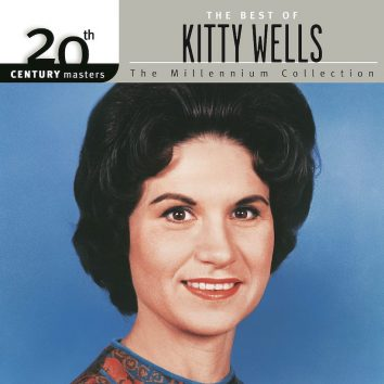 Kitty Wells Best Of album