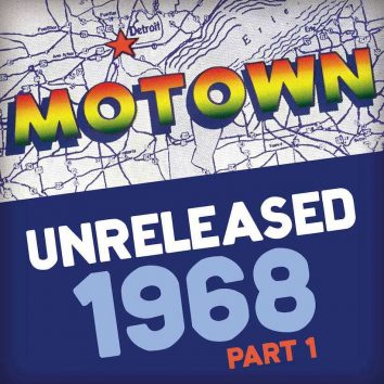 Motown Unreleased 1968