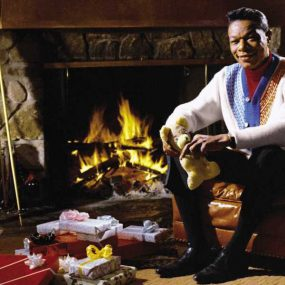 Nat King Cole The Christmas Song