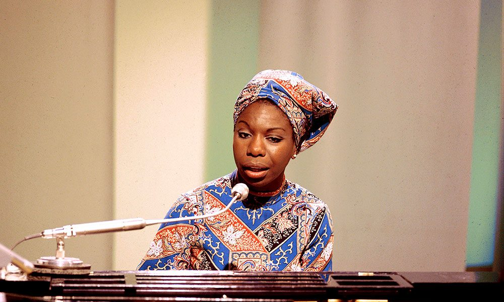 Nina Simone Photo: David Redfern/Redferns