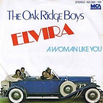 Oak Ridge Boys Elvira