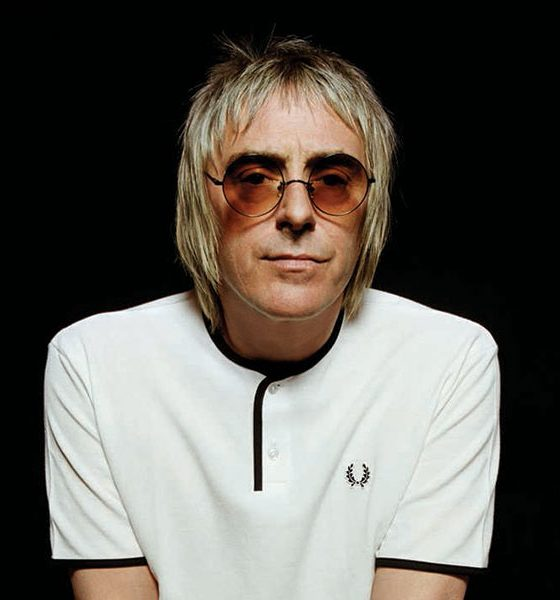 Paul Weller Greenwich Music Time