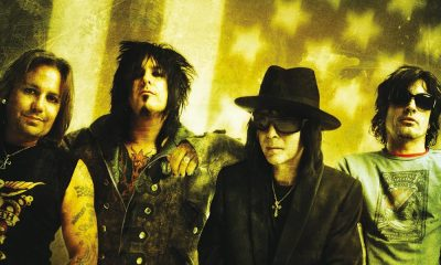 Motley Crue The Dirt Audiobook Extract