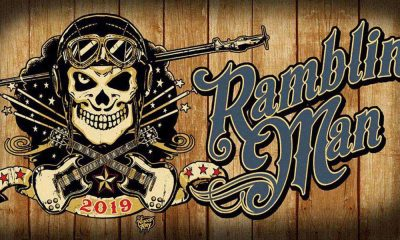 Allman Betts Ramblin Man Fair