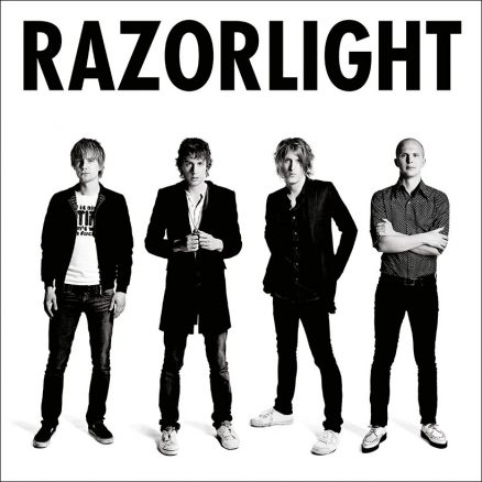 Razorlight Vinyl Editions Two Albums