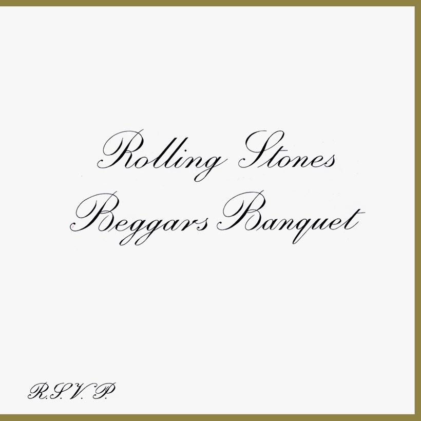 'Beggars Banquet': Why The Rolling Stones' Classic Is A Feast For The Ears