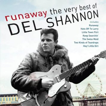 Runaway best of Del Shannon