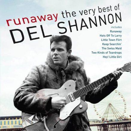 Runaway best of Del Shannon