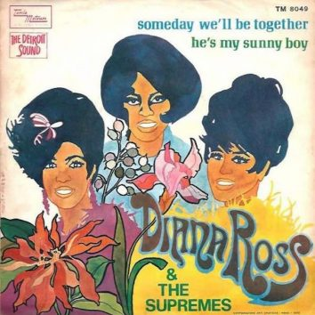 Someday Well Be Together Supremes
